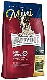 Happy Dog Cibo Secco per Cane con Struzzo e Patate Mini Africa - 4000 gr