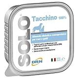 DRN Solo Tacchino monoproteico 300 gr