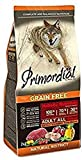 Primordial Crocchette Grain Free Bufalo/Sgombro 12Kg