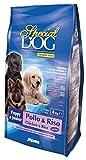 Special Dog Monge Crocchette Puppy & Junior con Pollo e Riso 4Kg