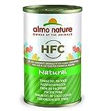 almo nature Hfc Naturale–Pacific tonno (Confezione da 24x 140g lattine)