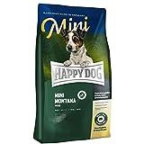 Happy Dog 4 kg Supreme Mini Montana