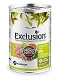 Exclusion MONOPROTEICO Pollo 400 GR X 6