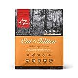 Orijen Cibo per Gatti Adulti e Cuccioli, 1,8 kg