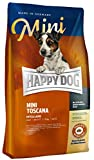 Happy Dog Cibo Secco per Cane Adulto Mini Toscana - 4000 gr