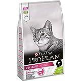 PURINA Pro Plan Delicate Adult Optidigest con Agnello, 1 Sacco da 10 kg