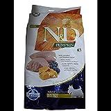 Farmina N/D adult mini grain free 7 kilogramm Agnello Zucca Mirtillo