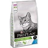 PURINA Pro Plan Sterilised Gatto Crocchette con Coniglio - 10 kg