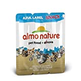 Almo Nature - Azul Label Snack al Pollo Confezione 3,00 pz.