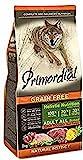 Primordial Crocchette Grain Free Cervo/Tacchino 12kg