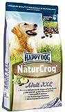 Happy Dog Cibo Secco per Cane Adulto Natur-Croq XXL - 15000 gr