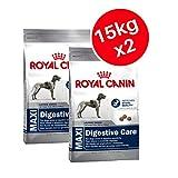 Royal Canin Maxi Digestive Care, adulto Dry Dog Food 15kg (confezione da 2)