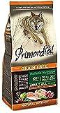 Primordial Crocchette Grain Free pollo/salmone12Kg