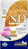 N&d low grain N& d Low Grain Mini con Agnello e Mirtillo Secco Cane gr. 800, Multicolore, Unica