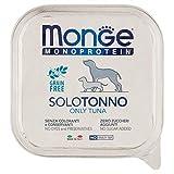 Monge Cane Solo Tonno Gr 150