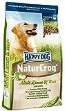 Happy Dog Cibo Secco per Cane Natur-Croq Lamb & Rice - 15000 gr