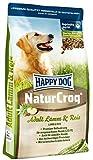 Agnello & Riso Happy Dog NaturCroq