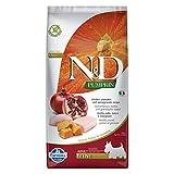 FARMINA N&D Adult Mini Grain Free 7 kg Pollo Zucca Melograno