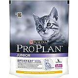 Purina ProPlan Original Kitten 1-12 Mesi Gusto Pollo - Gattini - 1 Confezione da 400 gr