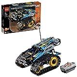 LEGO Technic StuntRacerTelecomandato,Replica di Auto da Corsa 2in1con Funzioni Motorizzate,Set da Costruzione,Collezione Veicoli da Corsa, 42095