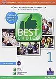 Best choice. Con FascicoloLIM. Per le Scuole superiori. Con e-book. Con espansione online. Con libro (Vol. 1)