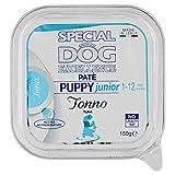 Special Dog Excellence Patè Puppy e Junior Tonno, 150g