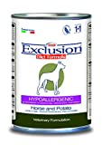 Exclusion Cane Hypoallergenic Horse And Potato Gr 400