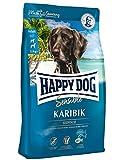 Happy Dog Cibo Secco per Cane Ipoallergenico Supreme Karibik - 12500 gr