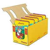 JOSERA MiniDeluxe (5 x 900 g)   Cibo per cani di piccola taglia   con agnello e patate dolci   Super Premium Premium cibo secco per cani adulti   Confezione da 5