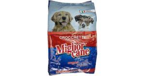 Miglior Cane Active Manzo 4 kg